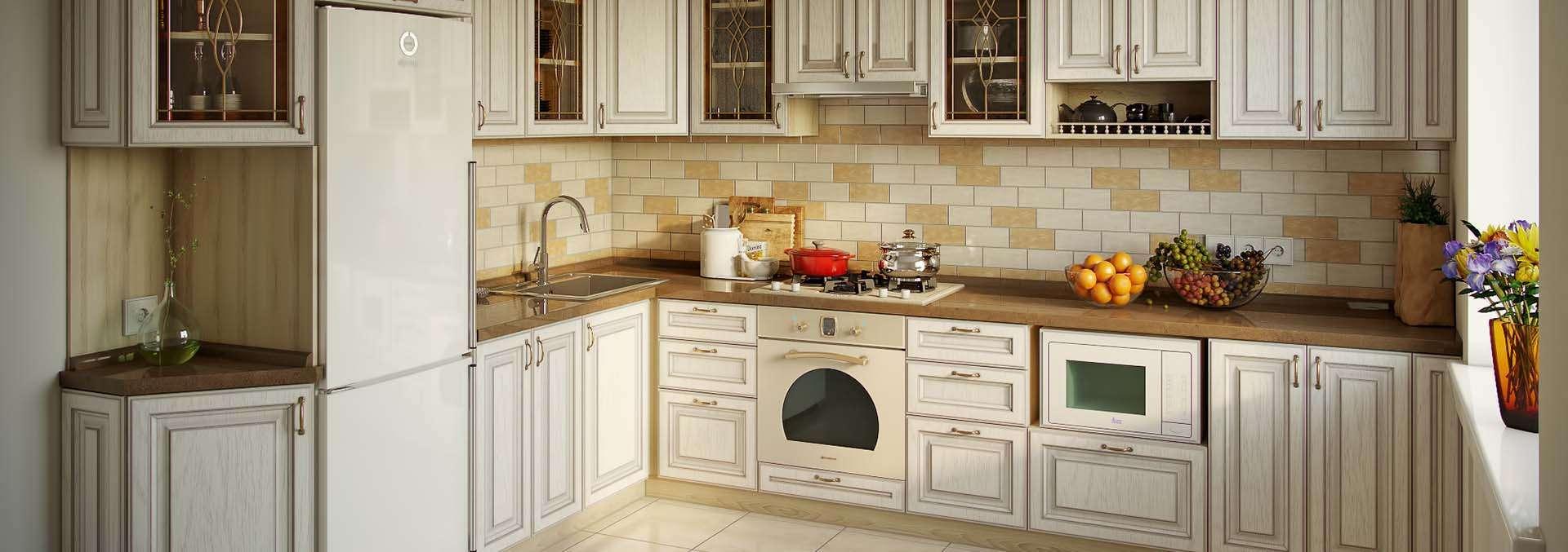 уникальный дизайн вашей кухни бесплатно